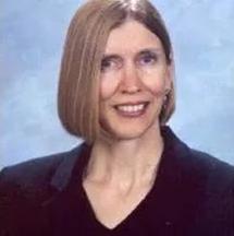 Kate Scorgie